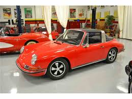 2009 porsche 911 for sale by owner 1968 porsche 911 for sale on classiccars com 6 available