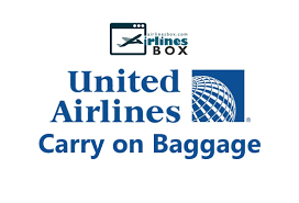 United Checked Baggage Fee by United Airlines Carry On Baggage Limitations Size Weight Cost