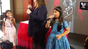 lyka sharon cuneta performs with lyka and elha youtube