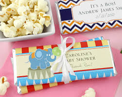 candy bar baby shower personalized hershey s chocolate bar baby shower favors my