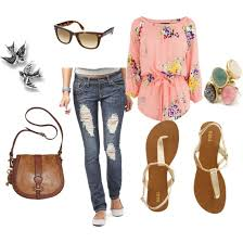 polyvore casual lets go fresh n casual created by rach 248 on polyvore bumping