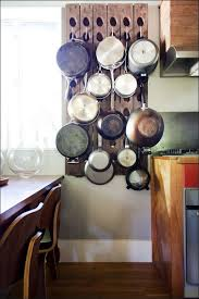 kitchen room awesome storing pot lids pot rack ideas stainless