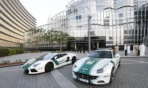 fastest lamborghini dubai police own world u0027s fastest police car cnn style