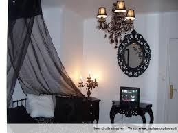 Chambre Ado Fille Noir Et Chambre Ado Baroque Modele Chambre Coucher R Tique Daco