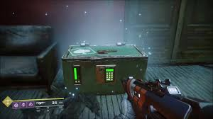 Terminus Cave Map Treasure Maps From Cayde 6 In The New Tower Youtube