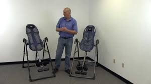teeter inversion table reviews teeter hang ups ep 560 review and comparison to ep 550 inversion