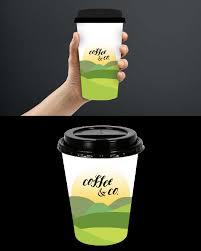 Coffee Cup Design by Briefbox U2014 Coffee U0026 Co Takeaway Cup Design 2