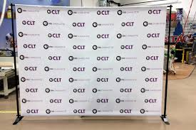 step and repeat backdrop and repeat banners dc