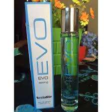 Parfum Evo parfum evo kesehatan kecantikan parfum kuku lainnya di carousell