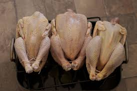 post pics of your heritage chickens processed and or cooked