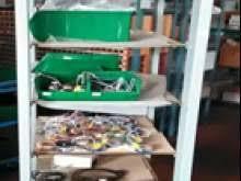 armadi rack usati rack armadio usato vedi tutte i 113 prezzi