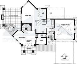 modern house plan top contemporary home floor plans modern house plans