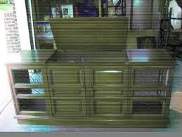Homemade Stereo Cabinet Repurposed Stereo Cabinet Memsaheb Net