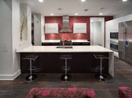Beadboard Bench - acrylic counter stools kitchen traditional with banquette seating