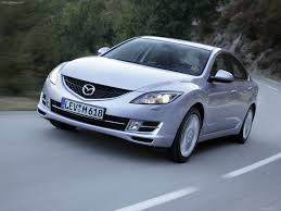 mazda zoom mazda 6 sedan 2008 pictures information u0026 specs