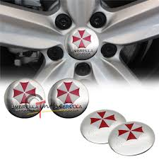 lexus ls430 hub cap 4x 56 5mm umbrella corporation aluminum car wheel center hub cap