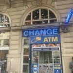 bureau de change merson image de bureau change rue rennes awesome merson currency