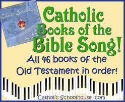 Catholic Thanksgiving Songs Catholic Books Of The Bible Resources For Kids Song Free