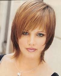what does a short shag hairstyle look like on a women sweet short shag hairstyles with asymmetrical bangs for straight