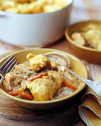 chicken soup and stew recipes martha stewart