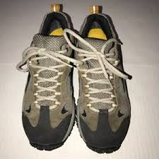 s lightweight hiking boots size 12 merrell on poshmark