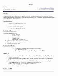 resume format doc resume format doc unique resume format for fresher hr