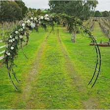 wedding backdrop melbourne wedding arch wedding arbour arch wedding