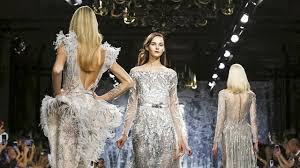 ziad nakad ziad nakad haute couture fall winter 2017 2018 show