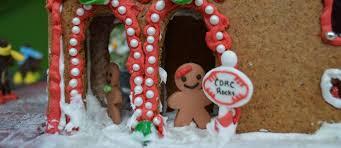 design competition boston 4th annual gingerbread house design competition boston society of