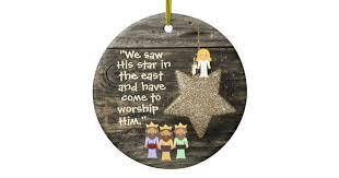 bible verse personalized ornament zazzle
