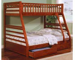 Twin Full Bunk Bed Plans Free by Bunk Beds Twin Over Full L Shaped Bunk Bed With Stairs Bunk Beds