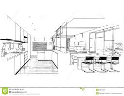 home design sketch free marvelous interior architecture sketches picture of family room