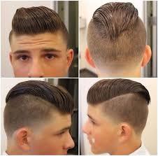 google model rambut laki laki gaya rambut undercut populer model rambut pria dan wanita
