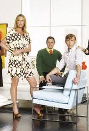 top design top design tv series 2007 imdb