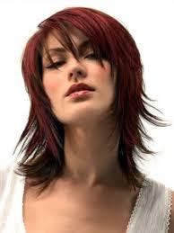 Frisuren Lange Haare Mit Farbe by Jede Menge Tolle Frisuren Für Mittellange Haare Gestuft