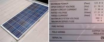 How To Charge Solar Lights - eartheasy blogour simple diy home solar power system eartheasy blog