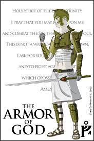 armor of god by kyrnelenar on deviantart
