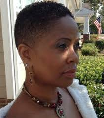 african american women bald fade google search short hair to