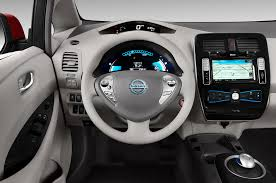 nissan leaf quick charger 2013 nissan leaf reviews and rating motor trend