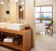 Very Small Bathroom Storage Ideas by Very Small Bathroom Storage Ideas Stained Wood Shiplap Walls Black