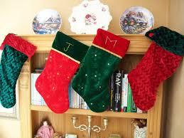my abundant life filling a christmas stocking