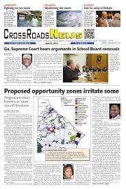 crossroadsnews june 8 2013 by crossroadsnews inc issuu