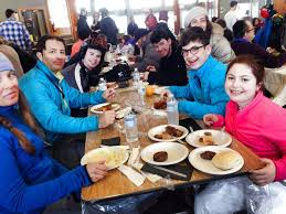 passover program luxury kosher skiing on passover pesach on the mountain