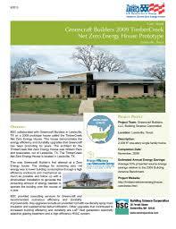 zero net energy homes dtw lewisville tx greencraft builders 2009 timbercreek net