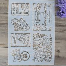 Decorative Wall Stencils Decorative Wall Stencil Online Shopping The World Largest
