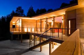 modern container homes in architecture eco friendly home ideas