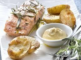 cuisiner filet de saumon filet de saumon recettes femme actuelle