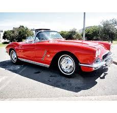 62 corvette convertible for sale 1962 chevrolet corvette convertible for sale trade unique cars
