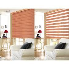 hankook premium blinds wood look combi height 110 in width 30 80