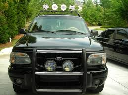 2000 ford explorer fog lights deaner231 2000 ford explorer specs photos modification info at